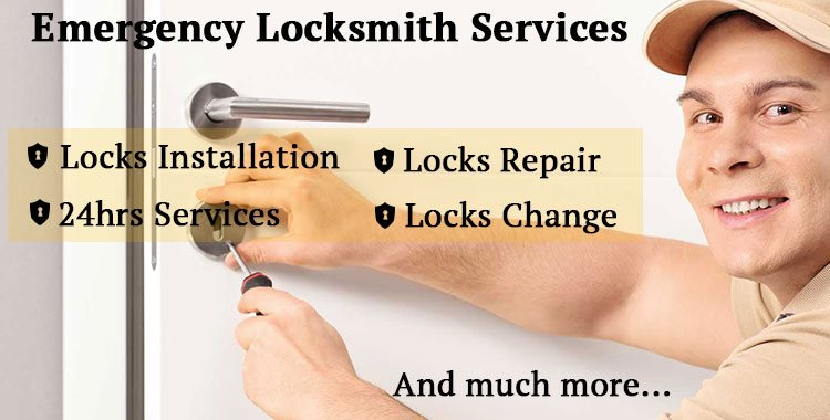 Security Locksmith Services Lakewood, CA 562-263-5457